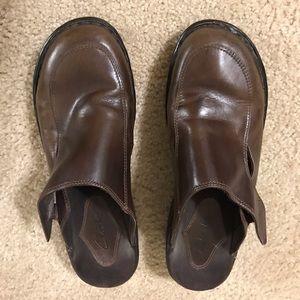 Clark's Clogs